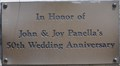 Image for John & Joy Panella ~ Knoxville, Tennessee