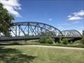 Image for Sorlie Memorial Bridge - Grand Forks, ND