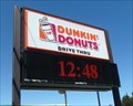 Image for Dunkin Donuts - Whitney Point