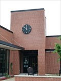 Image for Town Clock - Zurich, Ontario
