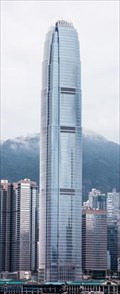 Image for Two International Finance Center - Hong Kong, China