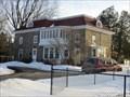 Image for Leahurst House (1840-1845) - Kemptville, Ontario