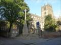 Image for St Mary's Church - Nottingham, Nottinghamshire, England, UK.