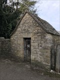 Image for Stonesfield Lock-Up, Oxfordshire, UK