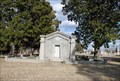 Image for Mahone Mausoleum - Blandford Cemetery, Petersburg, Va.