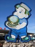 Image for Big Boy (flat) - Downey, CA