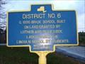 Image for District No. 6 - Brunswick, NY