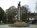 Image for Merchant Navy - WWll Memorial -  Newport, Gwent, Wales.