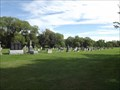 Image for Fannystelle Cemetery - Fannystelle MB