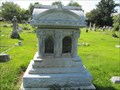 Image for McCormick Family - Masonic Cemetery - Farmington, Missouri