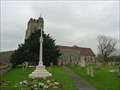 Image for St Mary the Virgin - Newington, Kent