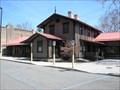 Image for Overbrook Station - Philadelphia, Pennsylvania