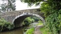 Image for Arch Bridge 64 On The Leeds Liverpool Canal - Blackrod, UK