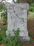 Image for Sidney A. Roberts - Chinn's Chapel Cemetery - Copper Canyon, TX