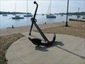Image for Youngstown Public Dock Anchor - Youngstown, New York