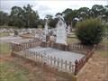 Image for Archibald Norman Cameron - Glen Innes Cemetery - Glen Innes, NSW
