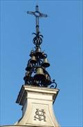 Image for Carillon de l'église St Maurice, Besançon, Franche Comté, France