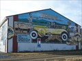 Image for Lincoln Highway Mural - St. Thomas, Pennsylvania