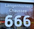Image for 666 Langenhorner Chaussee - Hamburg, Germany