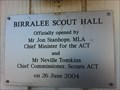 Image for Birralee Scouts Hall