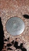 Image for U.S. Bureau of Public Roads '64 - 5082.35' BM - Klamath County, OR