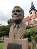 Image for Mayor Joseph Hemmerlé - Lauterbourg, France