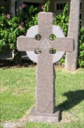 Image for St. Peters Celtic Cross - Fernandina Beach, Florida