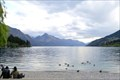 Image for Lake Wakatipu Legend - Queenstown, Otago, New Zealand