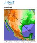 Image for ISS Sighting-Edmond, OK-Harlingen -  TX Site 1