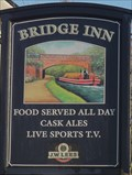 Image for Bridge Inn, Dane Road - Sale, UK