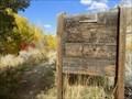 Image for Bair Canyon Trailhead - Fruit Heights, UT
