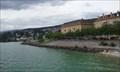 Image for Le Lac de Neuchâtel - Neufchâtel, Suisse