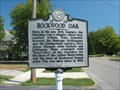Image for Rockwood Oak - 1F 19 - Rockwood, TN