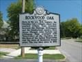 Image for Rockwood Oak - 1F 19 - Rockwood, TN