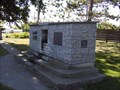 Image for Continental Divide Monument - New York Mills, MN
