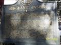 Image for SERGEANT JASPER