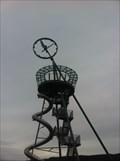 Image for Vitra Slide Tower Clock - Weil am Rhein, BW, Germany