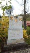 Image for Pomnik obetem 1. svetove valky - Zerutky, Czech Republic