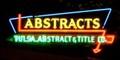 Image for Tulsa Abstract and Title - Tulsa, OK
