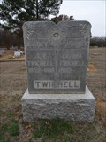 Image for Twichell - Covington Cemetery - Covington, TX