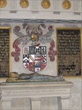 Image for Knightley Coat of Arms  - Fawsley - Northant's