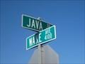 Image for Wake & Java