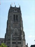 Image for Carillon in the Bell Tower of Onze-Lieve-Vrouwebasiliek (Tongern), Limburg - Belgium