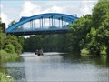 Image for Hartford Bridge Over River Weaver - Hartford, UK
