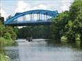 Image for Hartford Bridge Over River Weaver - Hartford, UK