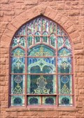 Image for First Baptist Church Windows  -  Meadville, PA