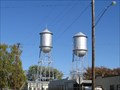 Image for The Municipal Tanks of Colusa, California