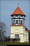 Image for Chateau water tower / Zámecká vodárna - Horní Vidim (Central Bohemia)