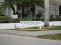 Image for Pine Island Library - Pine Island Center, FL