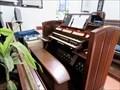 Image for Organ - St. Andrews Presbyterian Kirk - Nassau, Bahamas